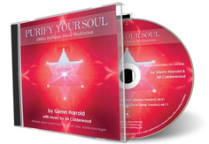 396Hz Solfeggio Meditation CD and MP3 Download