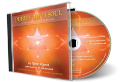 417Hz Solfeggio Meditation CD and MP3 Download