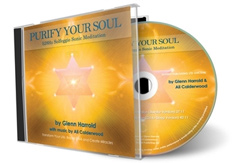 528Hz Solfeggio Meditation CD and MP3 Download