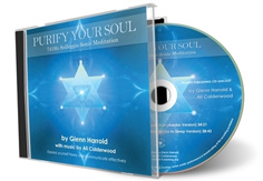 741Hz Solfeggio Meditation CD and MP3 Download