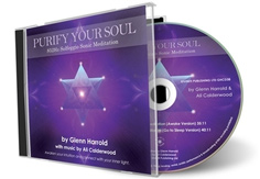 852Hz Solfeggio Meditation CD and MP3 Download