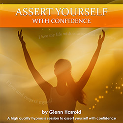 Assert Yourself With Confidence Hypnosis MP3 Download