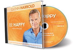 Be Happy Hypnosis CD and MP3 Download