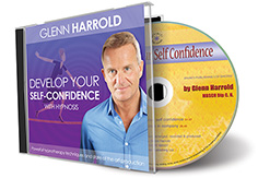 Self-Confidence Hypnosis CD & MP3 Download