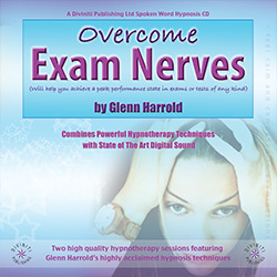 Overcome Exam Nerves Hypnosis MP3 Download