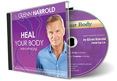 Heal Your Body Hypnosis CD & MP3 Download