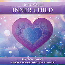 Heal Your Inner Child Meditation MP3 Download