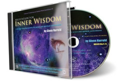 Meditation for Inner Wisdom CD and MP3 Download