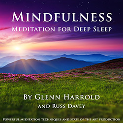Mindfulness Meditation for Deep Sleep MP3 download by Glenn Harrold