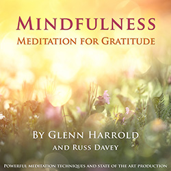 Mindfulness Meditation for Gratitude MP3 download by Glenn Harrold
