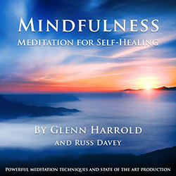 Mindfulness Meditation for Self-Healing MP3 download by Glenn Harrold