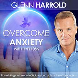 Overcome Anxiety Hypnosis MP3