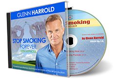 Stop Smoking Forever Hypnosis CD & MP3 Download
