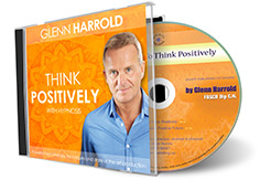 Think Positively Hypnosis CD & MP3 Download