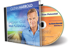 Unleash Your True Potential Hypnosis CD and MP3 Download