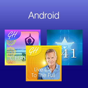 Android Hypnosis Apps by Glenn Harrold