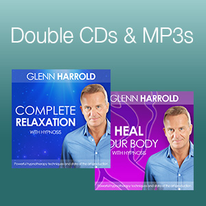 Double Hypnosis CDs & MP3 Download Special Offers